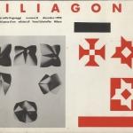 la perversione ellittica nel linguaggio di Giordano Bruno // da Kiliagono, poligono dai mille linguaggi