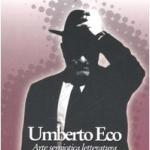 semiotica delle arti e Umberto Eco // paolo jachia