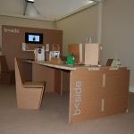 salone del mobile: giovani designer, 'idee vecchie'