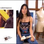 video presentazione de 'la felicità e le aberrazioni'